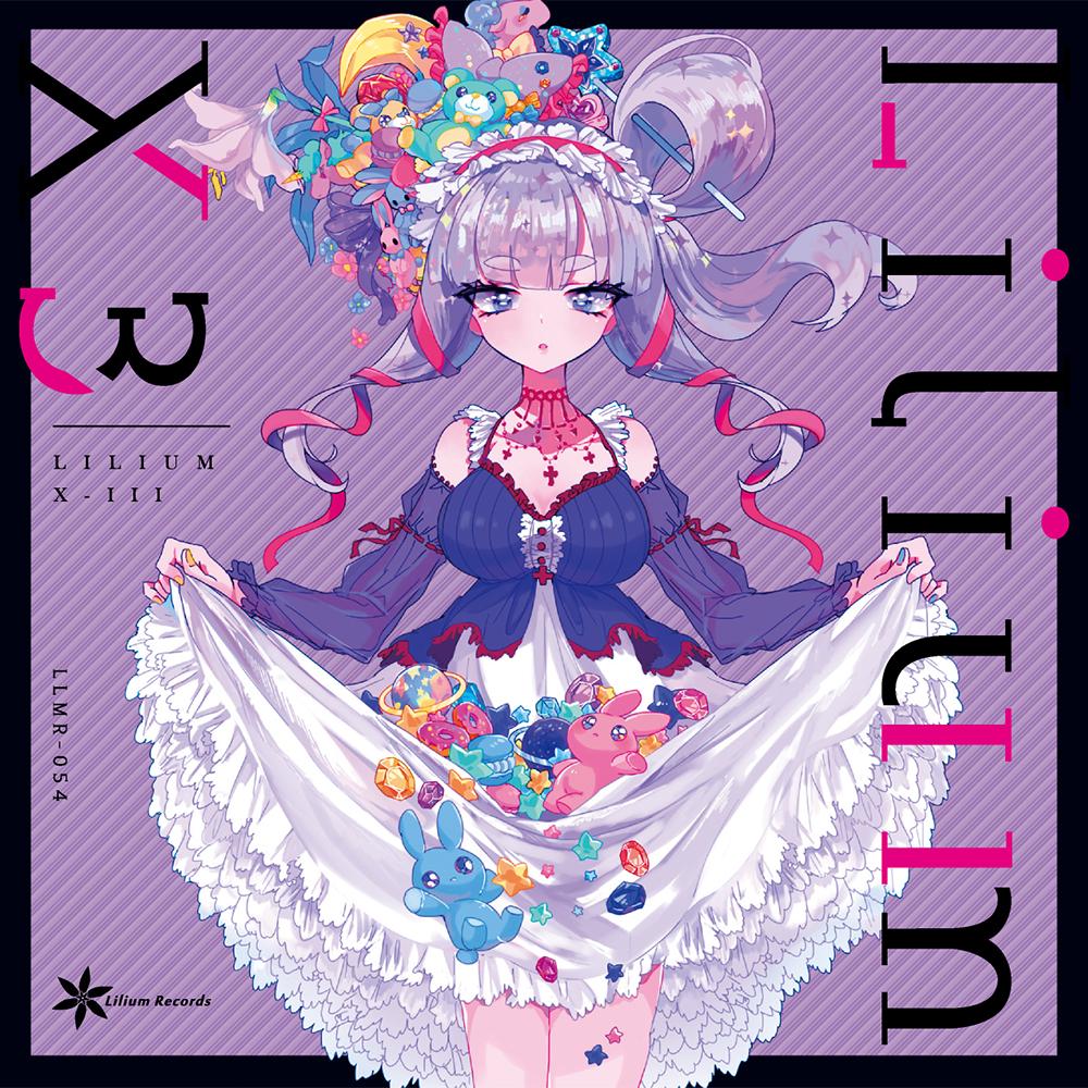 Lilium X3
